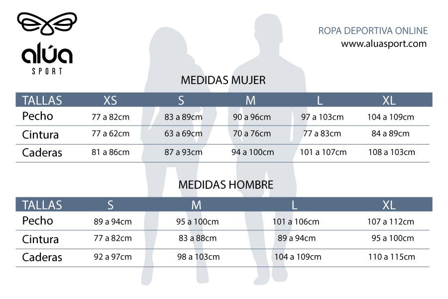 Alua Sport Ropa deportiva en Madrid