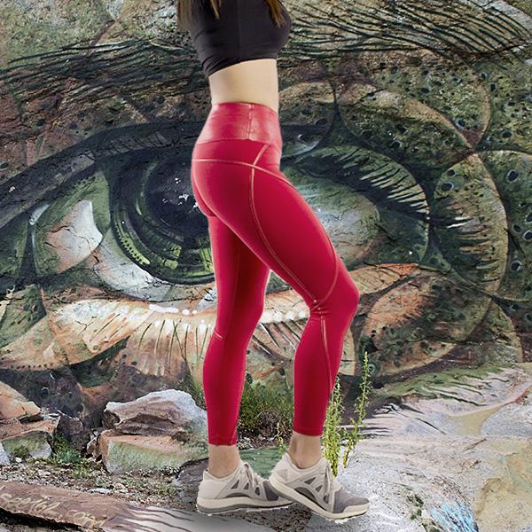 legging-rojo